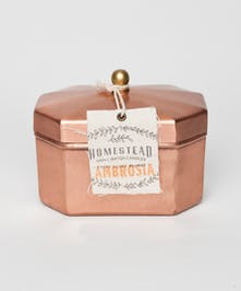 Found Goods Ambrosia Candle