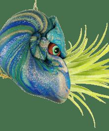 Nautilus Living Air Ornament