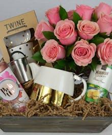 Tea and Roses Premium