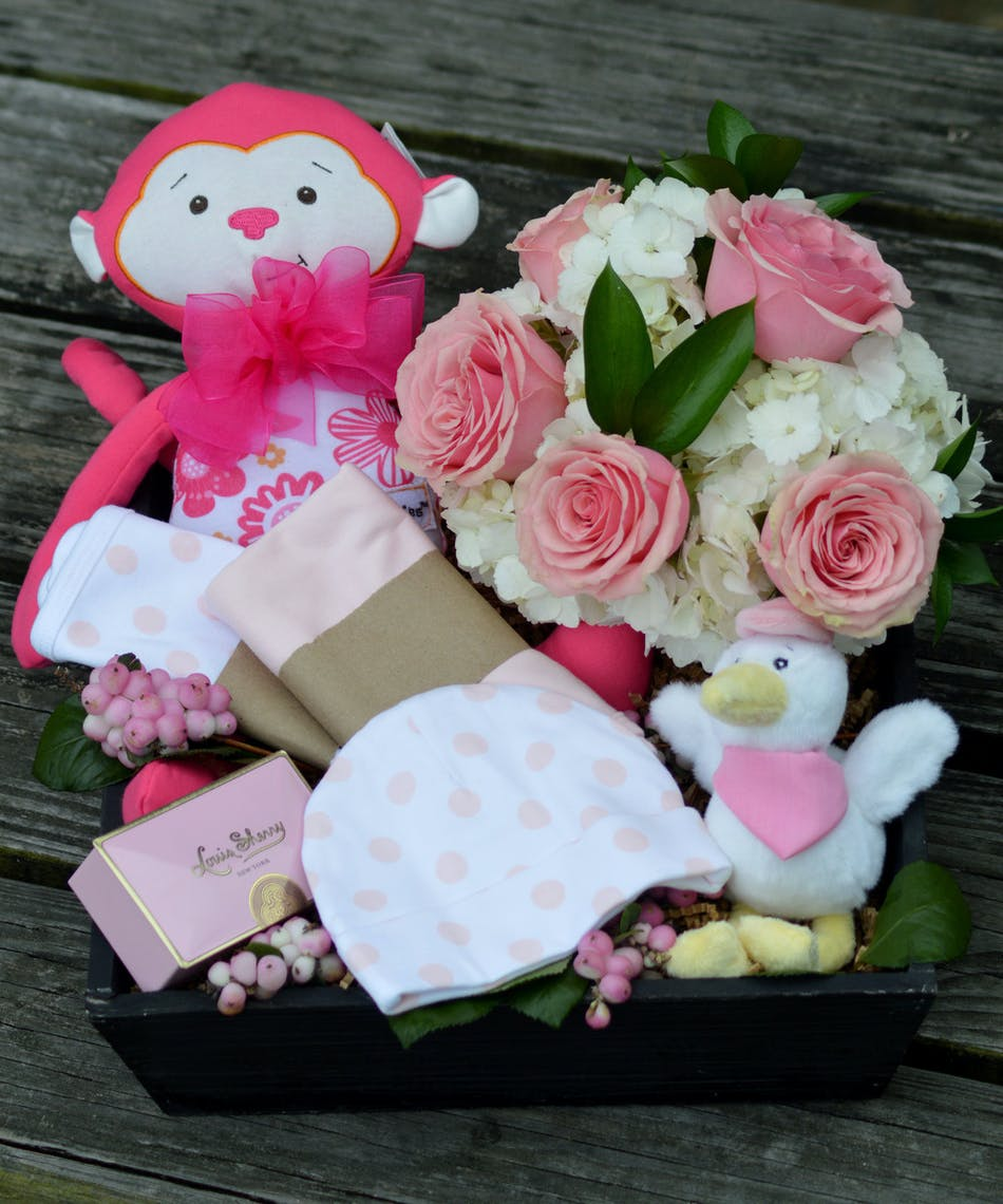 Meaningful Flowers To Give This Spring Julias Florist