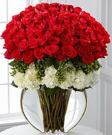 Lavish Luxury Rose Bouquet