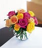 12 Roses in 6