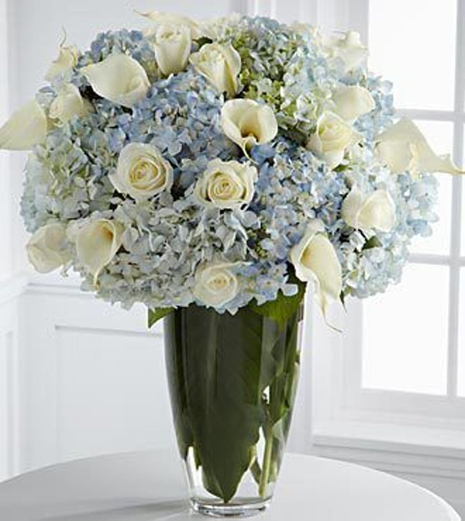Imagine Luxury Flower Bouquet Julias Florist Wilmington