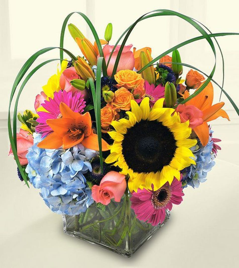 Wedding Flowers Wilmington Nc: Wilmington NC Flower Delivery