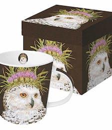 Snow Queen - Vicki Sawyer Collection